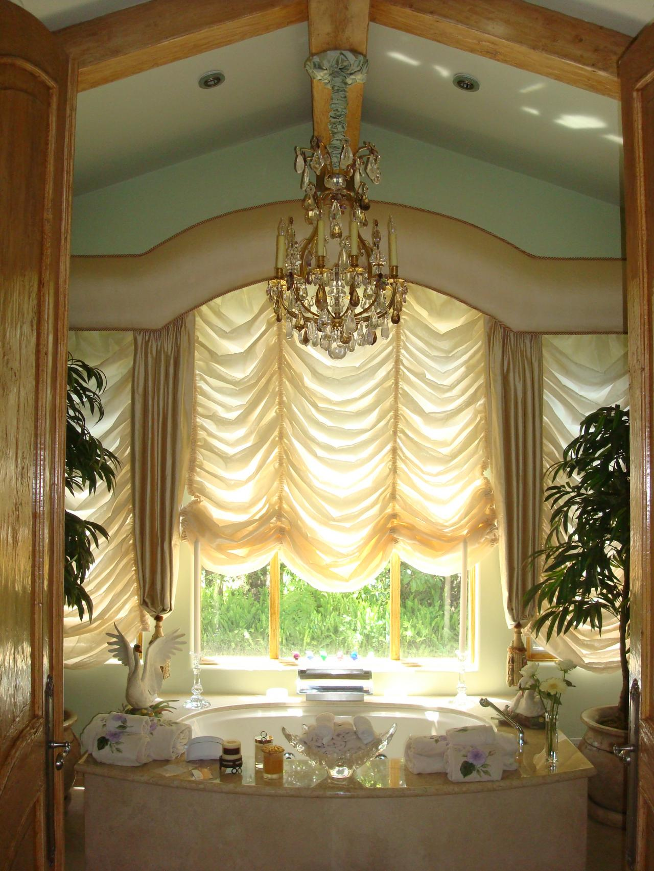Luxury bathroom curtains - 71 Best Images About Curtains On Pinterest Window Treatments Curtains Drapes And Macrame