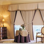 box pleat 3 150x150 Custom Valances