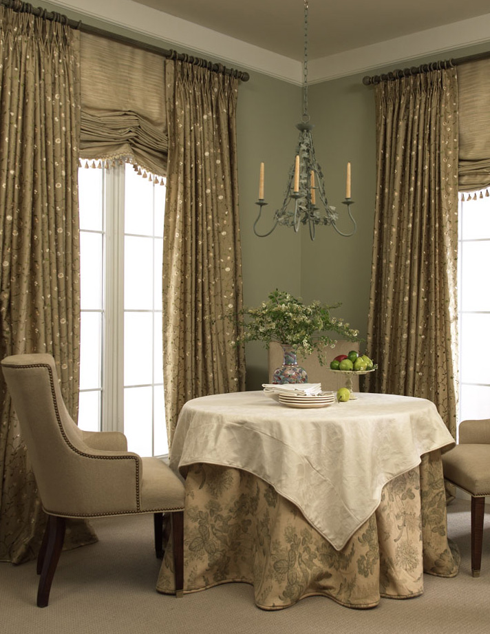 Custom drapery curtains mississauga toronto oakville for Unique drapes and curtains