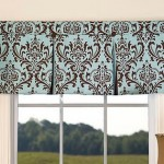 inverted box pleat 150x150 Custom Valances