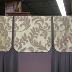 inverted box pleat 2 150x150 Custom Valances