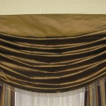 swag valance 3 150x150 Custom Valances